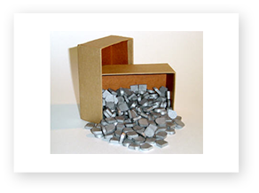 Box of 100 Carbides